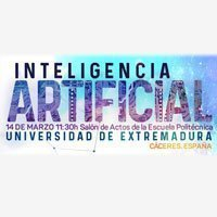 Jornada sobre Inteligencia Artificial