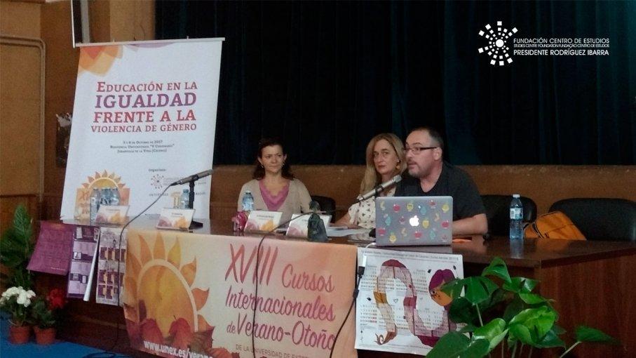 Mesa Redonda: Redes Educativas para la Igualdad